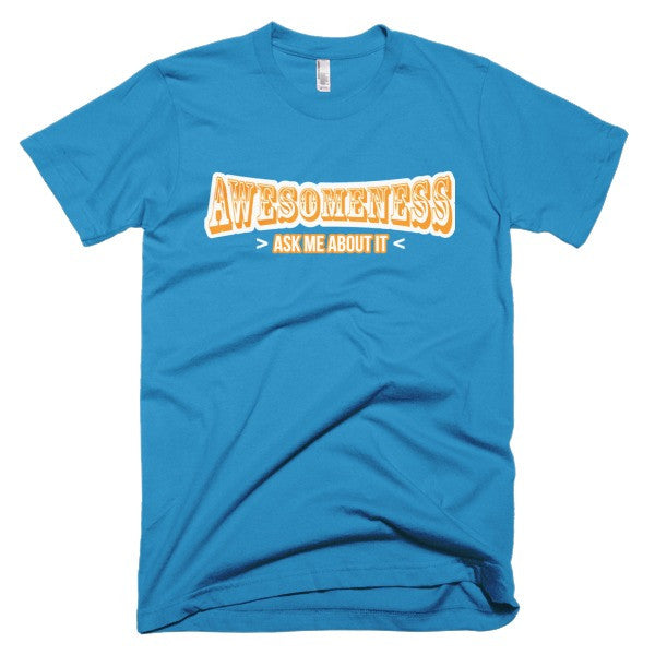 awesomeness tee
