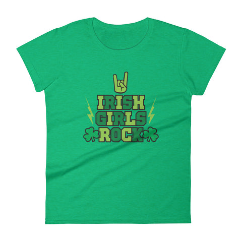 irish rock tee