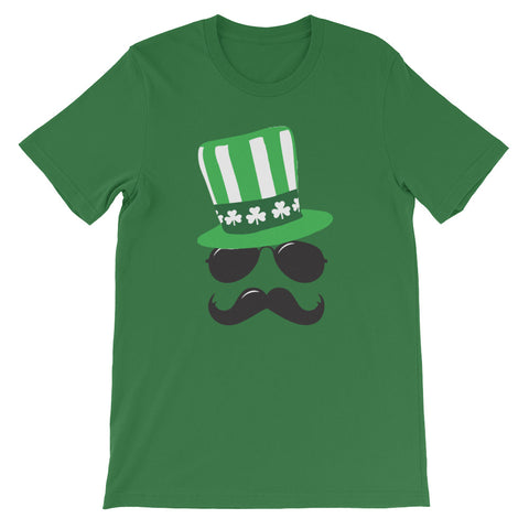 irish burpees tee