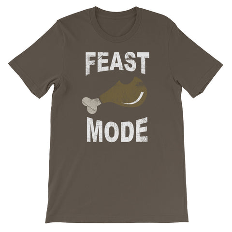 womens send noods tee
