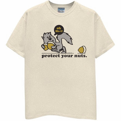 Protect Your Nuts