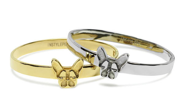 French Bulldog Bracelet Set