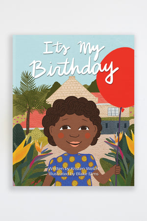 """It's My Birthday"" 