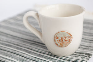 New! Mercy House Global Mug