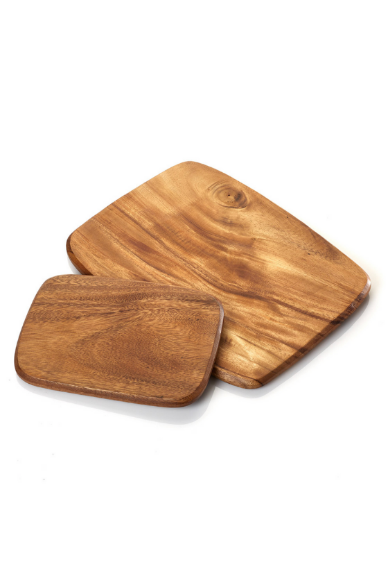Mahalaga Cutting Boards | 2 Variants