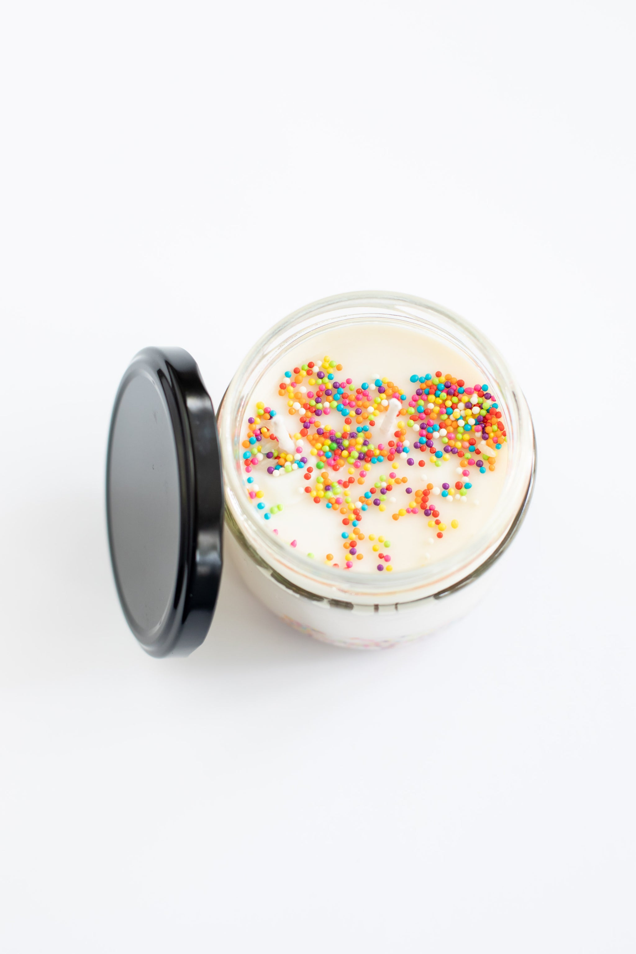 Celebrate Birthday Cake Candle Candle - Fair Trade - Mercy House Global