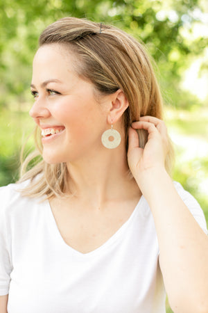 One-Time Mystery Earring of the Month | The Perfect Gift! - Mercy House Global
