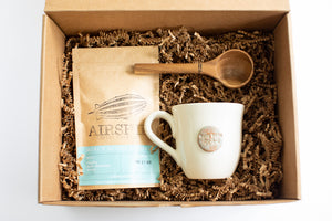 Curated Gift Box: The Original Coffee Box | A Latte Love - Mercy House Global