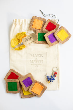 New! Stocking Stuffer Bundle Bundle - Fair Trade - Mercy House Global