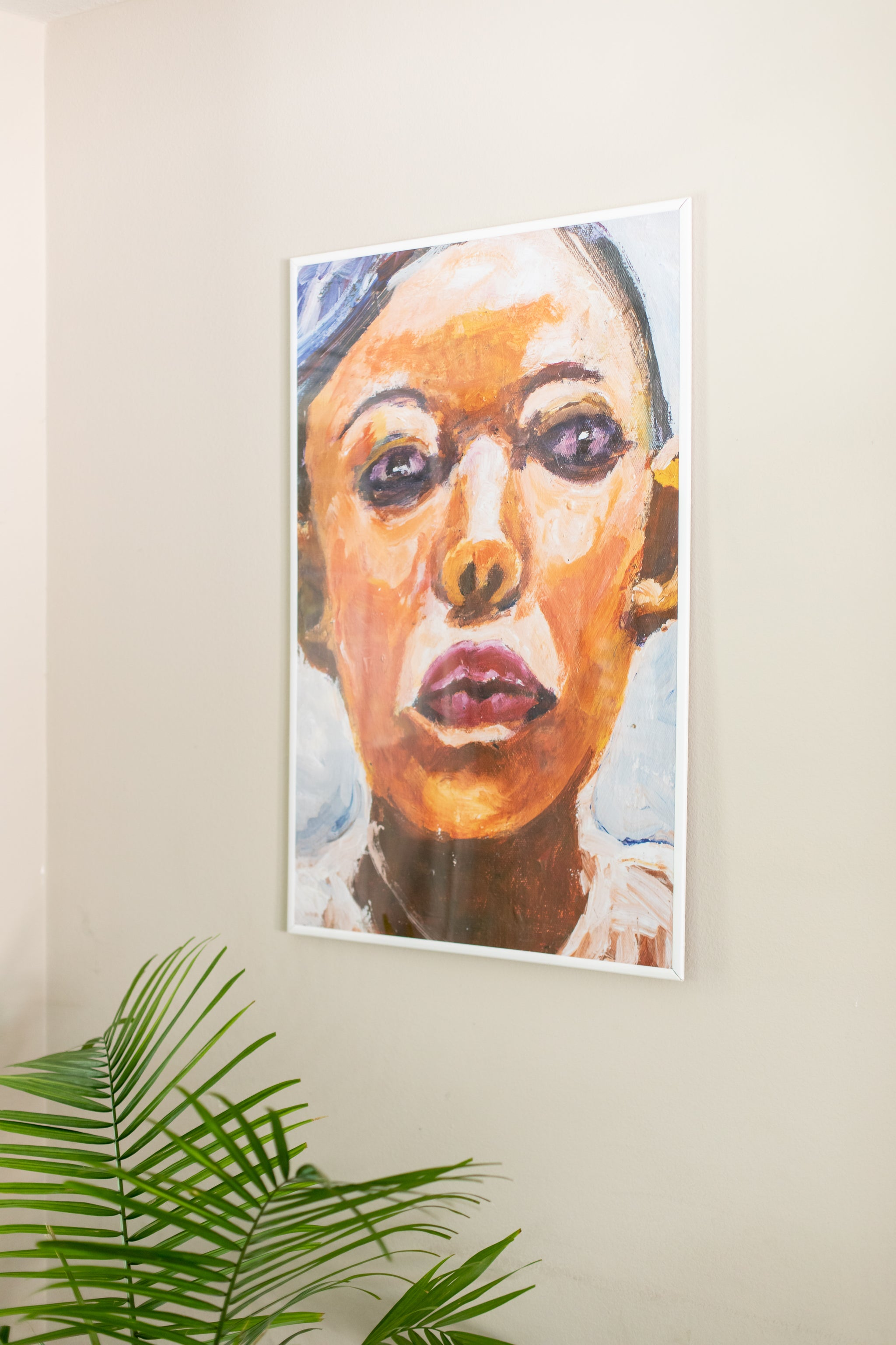 "Elizabeth's Art 24"" x 36"" Poster 