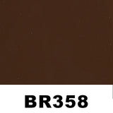 RAL 8028 Terra Brown High Gloss