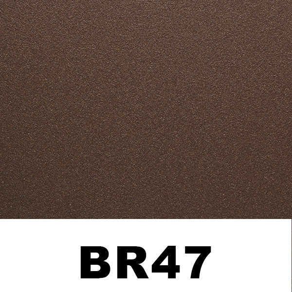T091-BR47 Rust Texture 5LBS