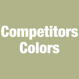 Competitors Colors