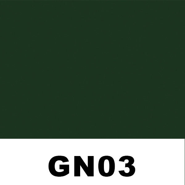 C006-GN03 Green 60 Gloss 5 LBS