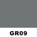 ANSI 49 Gray Low Gloss