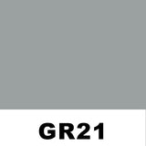 RAL 7042 Grey High Gloss