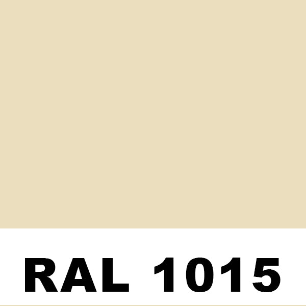 RAL1015 Light Ivory Powder