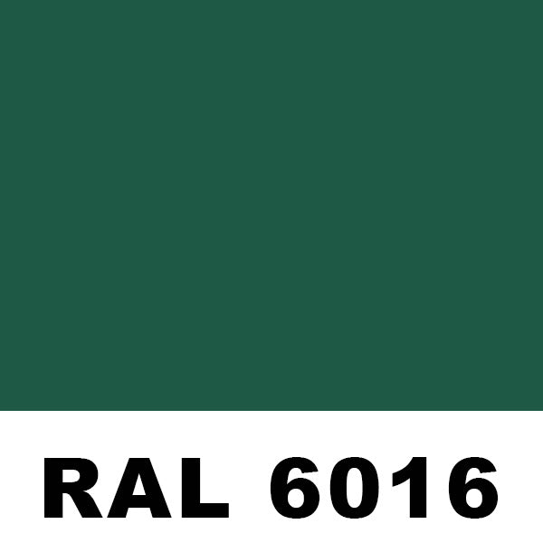 RAL6016 Turquoise Green Powder