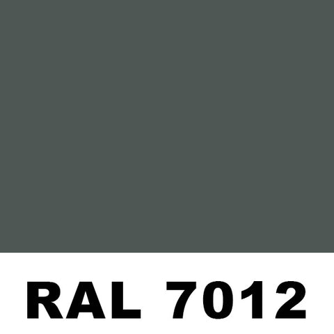 RAL7012 Basalt Gray Powder