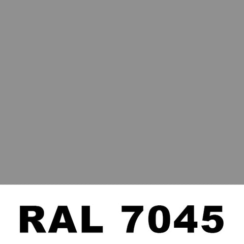 RAL7045 Telegrey 1 Powder