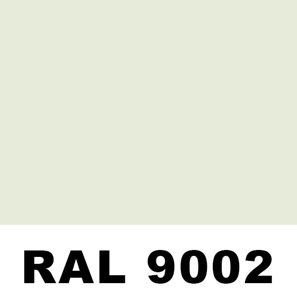 RAL9002 Grey White Powder