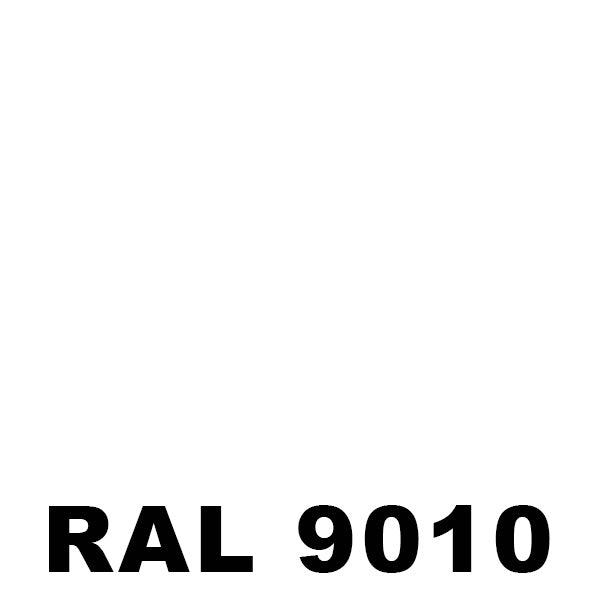 RAL9010 Pure White Powder