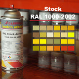 RAL K7 Classic 1000-2002