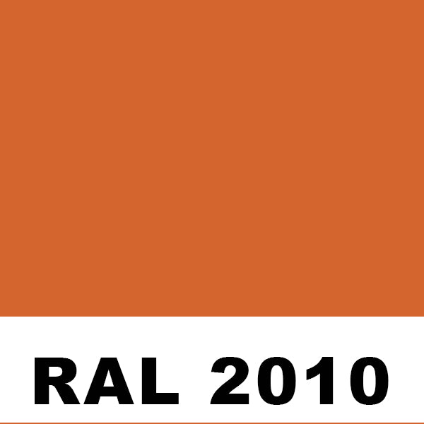 RAL 2010 Signal Orange Aerosol