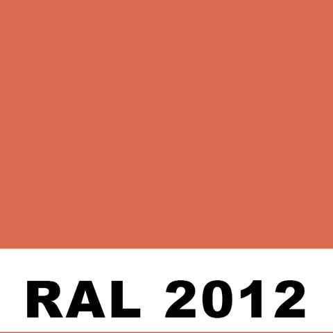 RAL 2012 Salmon Orange Aerosol