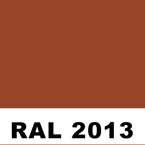 RAL 2013 Pearl Orange Aerosol