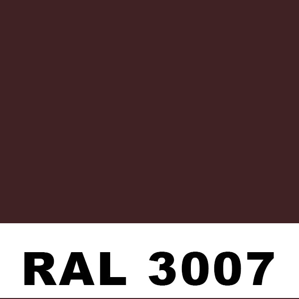 RAL 3007 Black Red Aerosol