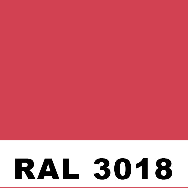 RAL 3018 Strawberry Red Aerosol