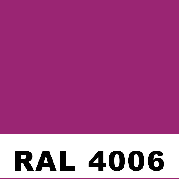 RAL 4006 Traffic Purple Aerosol