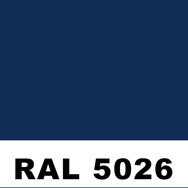 RAL 5026 Pearl Night Blue Aerosol
