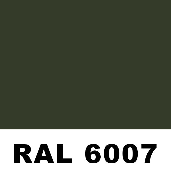 RAL 6007 Bottle Green Aerosol