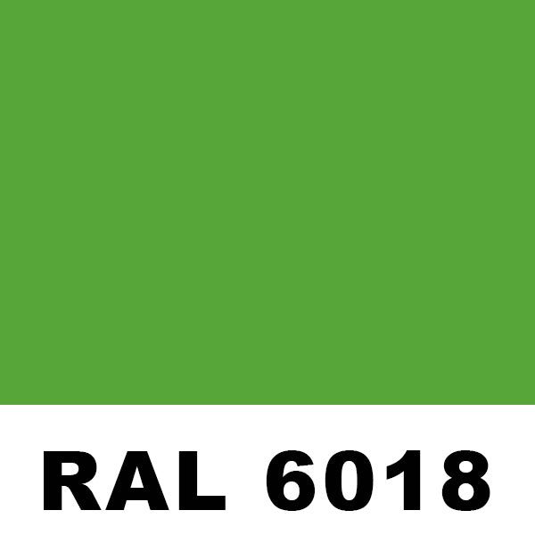 RAL 6018 Yellow Green Aerosol