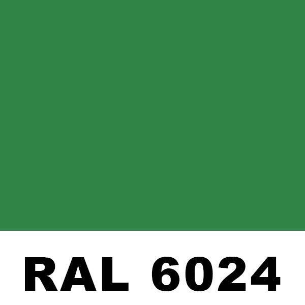 RAL 6024 Traffic Green Aerosol