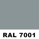 RAL K7 Classic 6027-7031