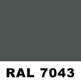 RAL K7 Classic 7032-8014