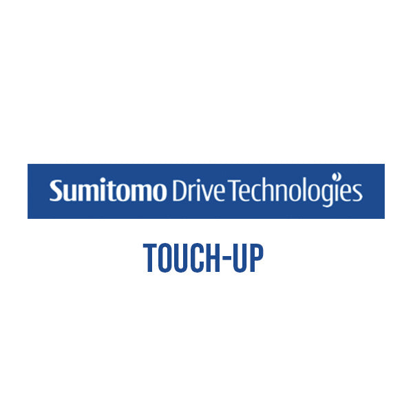 Sumitomo Drive Technologies Touch-Up