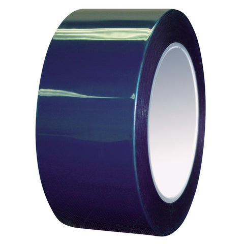 6120 Blue Polyester Tape