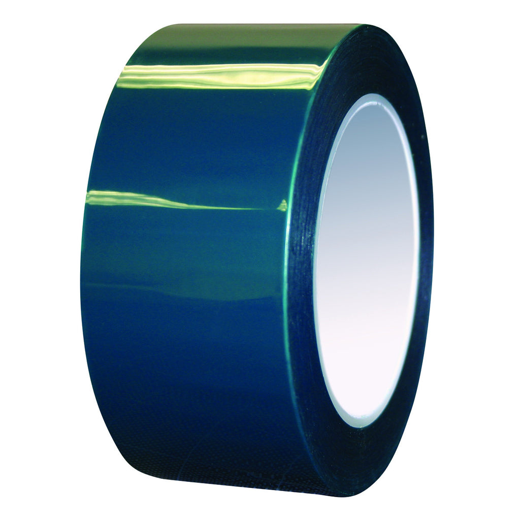 6215 Green Polyester Tape