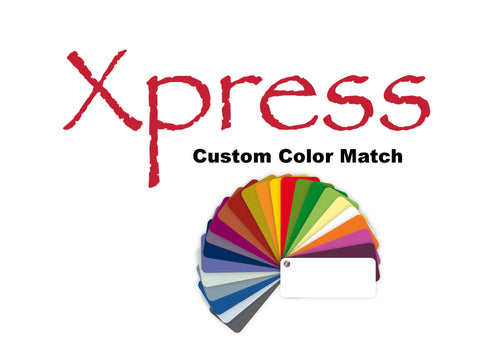 Xpress Color Matching