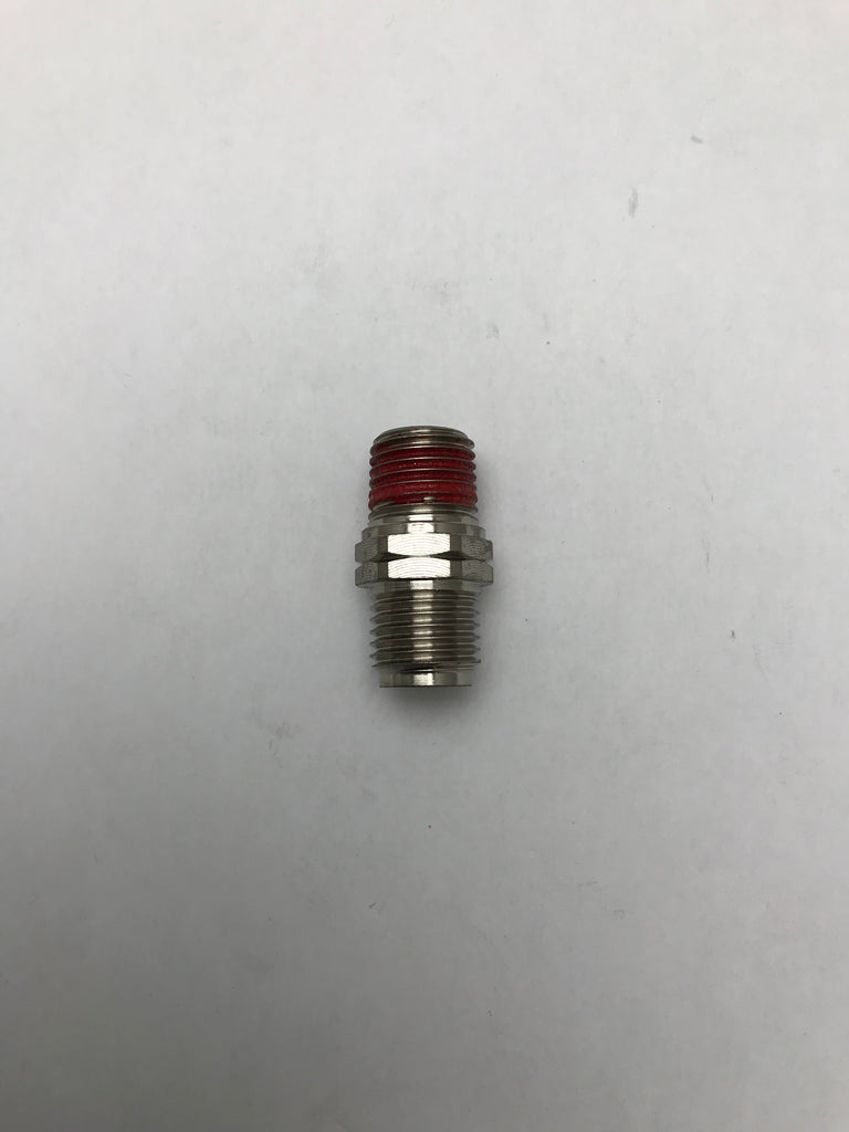 050-102-624 Fitting M 8x13x M 1/4 NPS