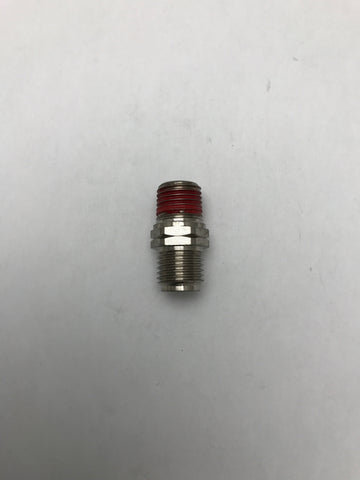 050-102-624 Fitting M8x13 x M1/4 NPS