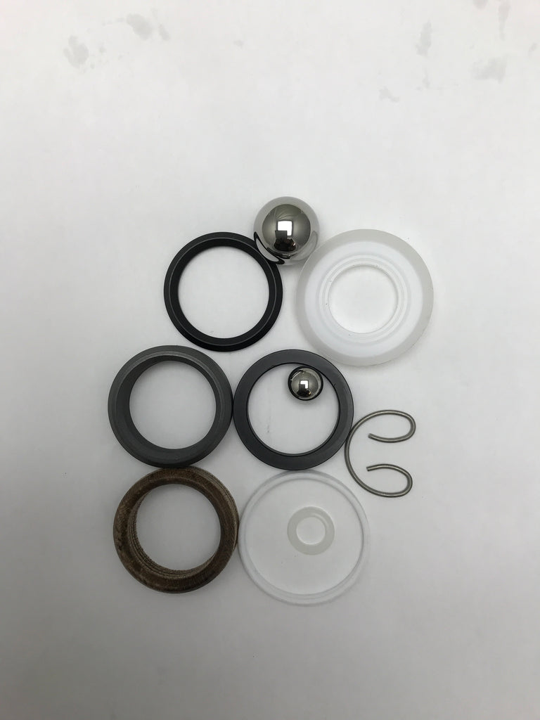 144-970-090 Package of Seals for Fluid Section 120cc