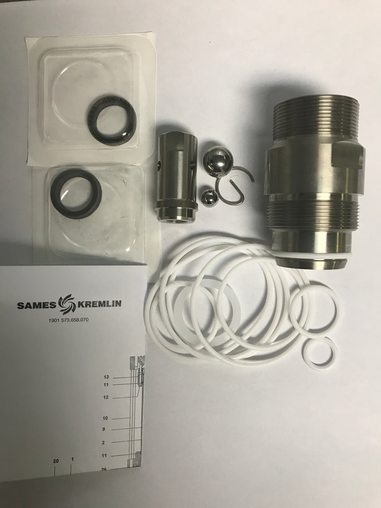 144-950-292 Servicing Kit for HYD F50