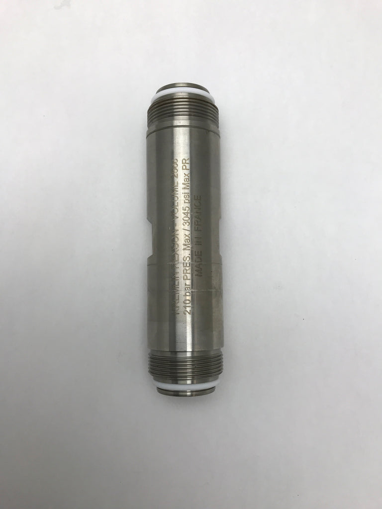 144-130-202 Replacement Package for EOS Fluid Section Cylinder