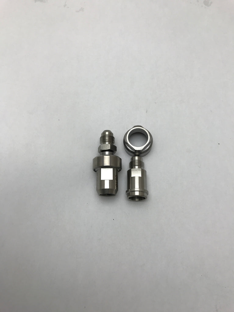129-670-401 Fitting Swivel