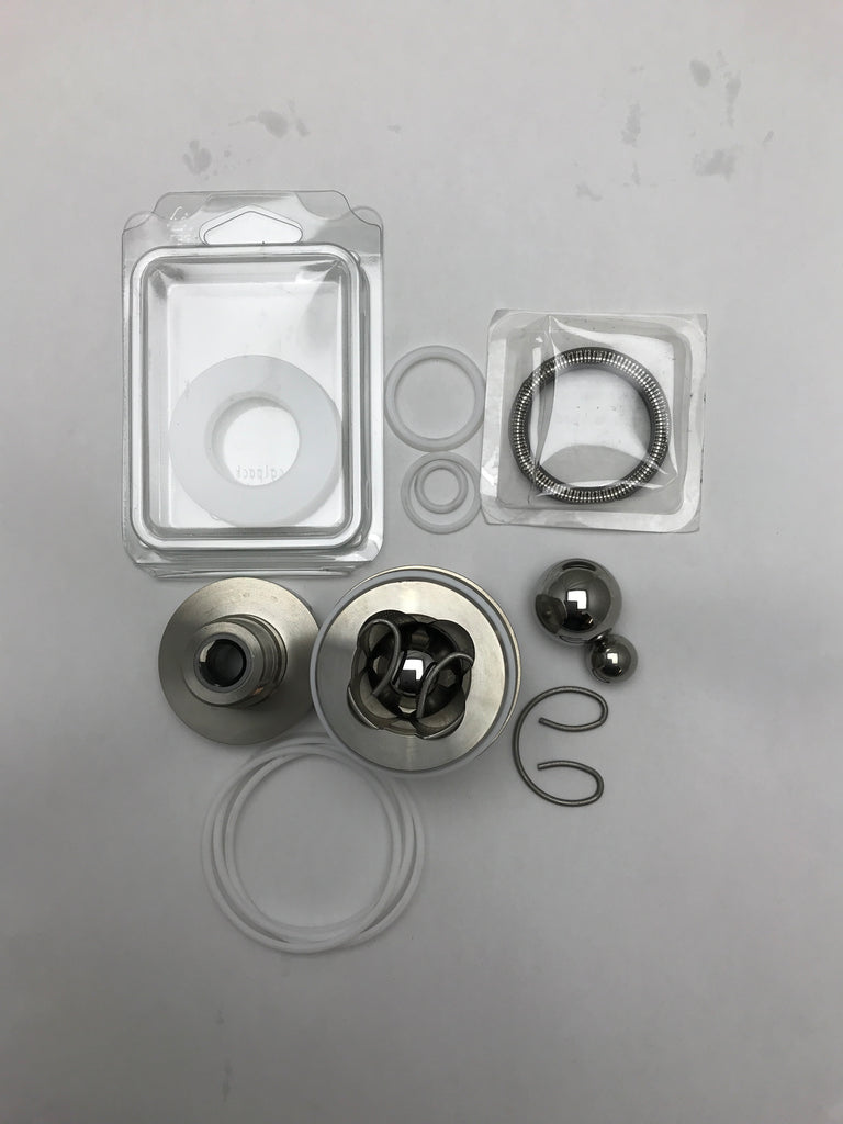 144-970-495 Repair Kit, HYD 120F